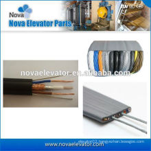 Elevator Cable with Steel Core for High Floors