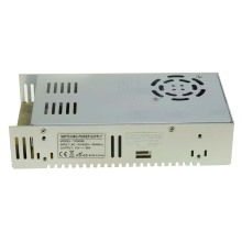 Alimentation LED haute puissance 360w 12V 30A