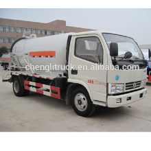10cbm D′aspiration Camion - Citerne Dongfeng HOWO