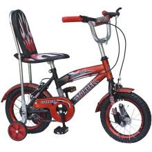 12-дюймовый детский велосипед