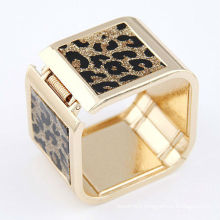 2013 103.5g 58*38mm simple Square alloy Bracelet gold silver 2 type 6colors High quality jewelry fashion gift 11030270
