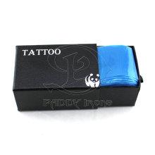 100pcs descartáveis tatuagem Clip cabo mangas