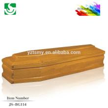 Китайский план хорошие продажи сделали новый дизайн Italia стиль гроб