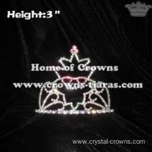 Crystal Summer Sun Crowns