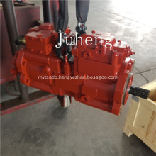 EC140B Hydraulic Pump K3V63DT Main pump For Excavator
