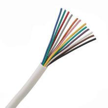Cable de alarma 6C con blindaje