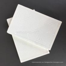PVC Laminated Gypsum Board Ceiling Ceiling Board