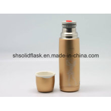 18/8 Solidware Stainless Steel Vacuum Flask  Svf-500rl2