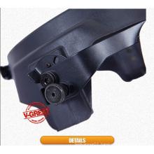 Bullet Proof Visor/Ballistic Visor for Military Bulletproof Helmet