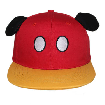 5 панель шляпа ребенок крышка snapback
