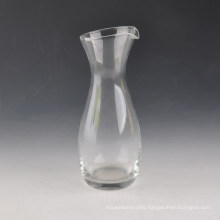 Popular Wholesale Transparent Glass Jar