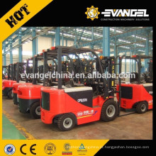 Empilhadeira de 2/3/4/5/6/7/8/9/10 ton diesel / elétrica Lonking