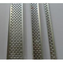 Perforated Metal Screen Sheet Punching Hole Wire Mesh