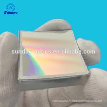 Ligne 300mm concave holigraphique optique 800-3500nm