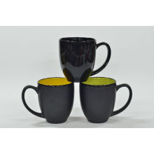 Color Inside Color Rim Mug