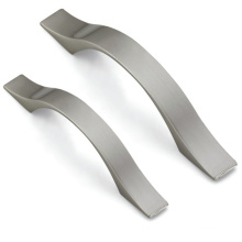 Customized Car Door Handle with Stainless Steel Casting