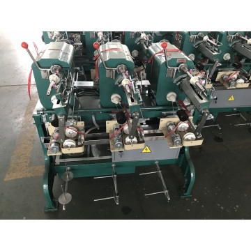 Cone Yarn Winding Machine