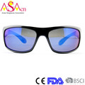 Xiamen Best Cheapest Sport Polarized Fishing Sunglasses with Ce Certificate