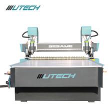 CNC-Fräsermöbelgraviermaschine 1325 mit Rolle