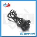 Three Pin 13 Amp Electrical Plug Australia Power Cord