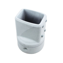 Technical products made die casting