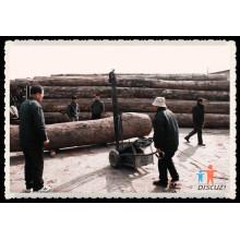 Sawmillworld! Bois Slasher en machines d'usine