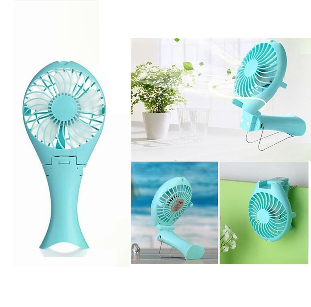 USB PORTABLE handy fan