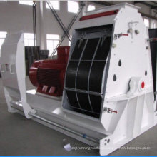 China Hot Sale Water Drop Hammer Mill for Corn