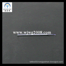 Acupuncture Angled Stainless Steel Probe D-1A