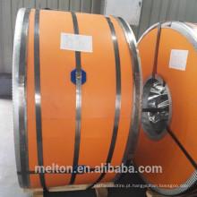 China produzir alta qualidade tinplate preço ETP prime electrolítico tinplate SPTE com preço competitivo