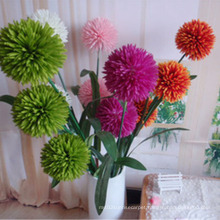 The Bouquet of Cheap, Artificial Flowers