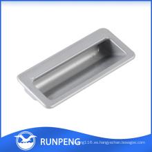 OEM de alta precisión de aluminio a presión fundición vivienda
