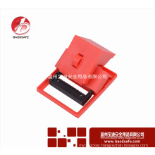 OEM BDS-D8612 Ideal Eletric Clamp-on Circuit Breaker Lockout Safety Lock MCB Lockout