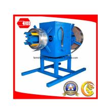 Automatischer Doppelkopf-Abwickler Hydraulischer Abwickler (6 Tonnen)