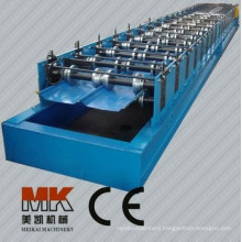 Roll Forming Machine for Hidden Joint Roof Panel/making machine/roofing roll former