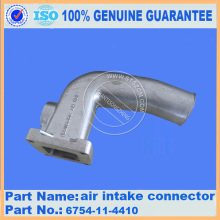 PC200-8 AIR INTAKE CONNECTOR 6754-11-4410