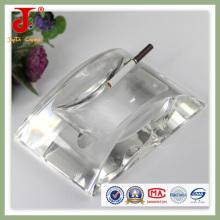 20*13.5*6cm Clear European Ashtray (JD-CA-208)
