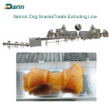 Dog Treats / Dog Kauwen voedselproductielijn