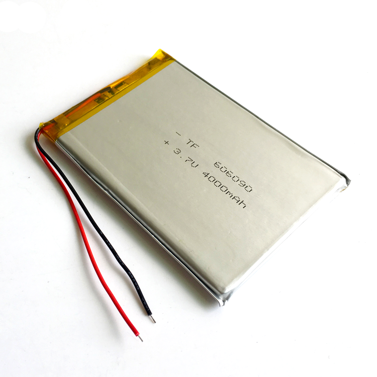 4000mah Rechargeable Battery