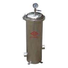 PP-Patronen-Sicherheits-Wasserfilter-Hochdruckwiderstand