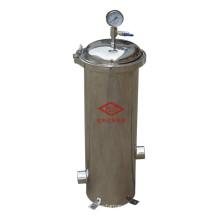 PP Cartridge Security Water Filter High Pressure Resistance