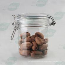16oz Haustier-Plastikbehälter für Gelato, Haustier-Eiscreme (PPC-64)
