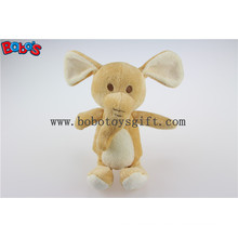 OEM Factory Made Cute Elephant Baby Toys for Childrens BOS1207