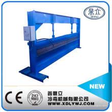4meter Hydraulische Presse Bremsmaschine