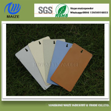 Ecofriendly Powder Coating Pantone Color Available