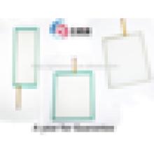 "Personalización de 2 ""~ 22"" pantalla táctil resistiva para fotocopiadora"