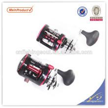 FSSR019 melhor carretel de pesca carretel de pesca feita em carretéis de jogo de pesca china