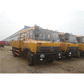 Dongfeng brand 5 ton crane truck