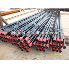 astm a53 carbon steel tube, st37 seamless steel tube