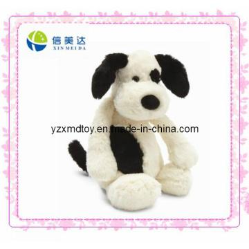 Brinquedo de pelúcia cachorro